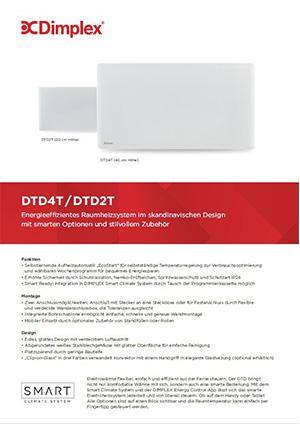 Factsheet DTD