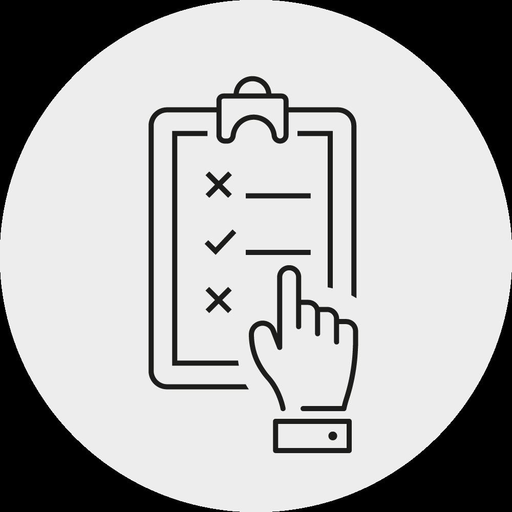 Planungsservice Icon