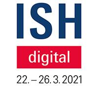 Logo ISH 2021