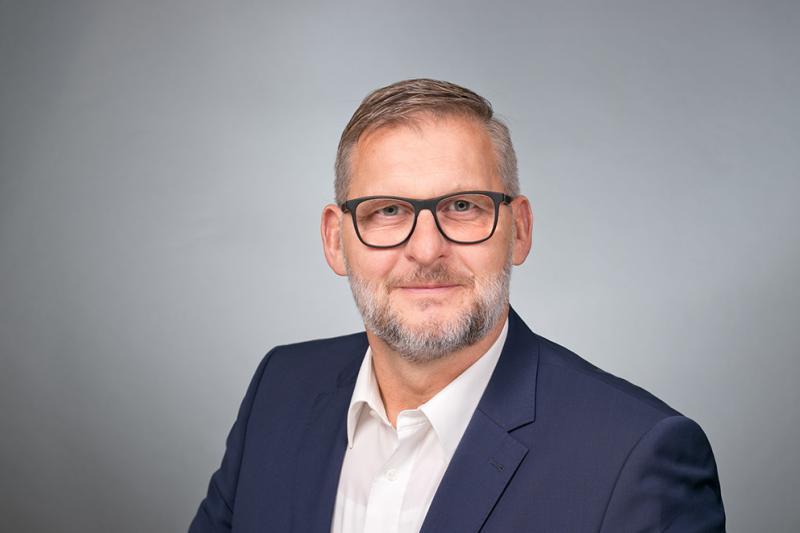 Vertrieb Dimplex Peter Albrecht