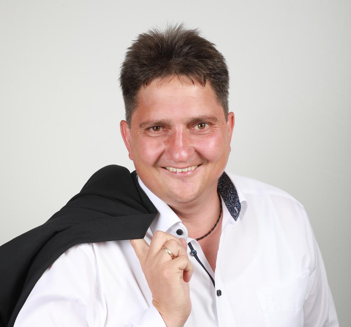 Werner Stapf